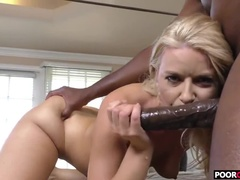 Supreme Anikka-Albrit In Love With Women's Domination