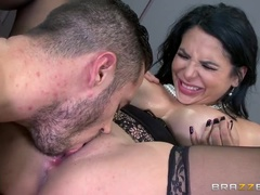 Pornostar Porno Video Mit Danny Mountain Und Missy Martinez