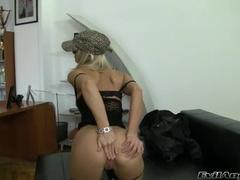 Supreme Wee Bianca Kaunis On Imee Cock Kovaa