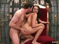Classy Breasty Latin Youthful Slut Missy Martinez In Sorprendente Film Xxx Bdsm