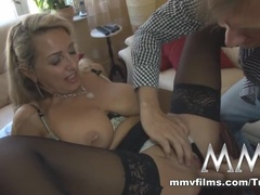 Beautiful Breasts German Mature Woman In Hardcore Porn Videos