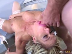 Cock Suck Sex Video Showing Nina Dolci And Sean Lawless